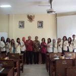 Study Wilayah Manajemen Kepariwisataan ke Malang Batu 2015